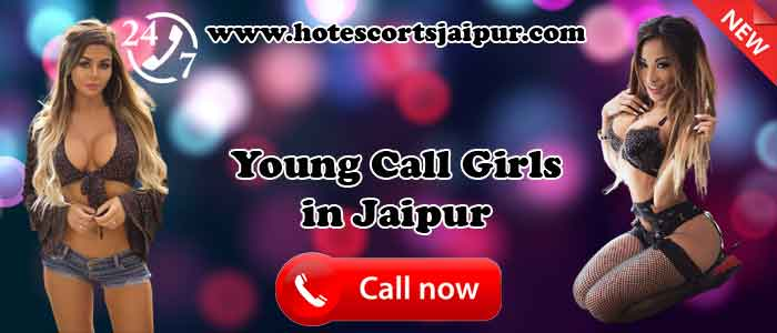 Young Call Girls in Jaipur