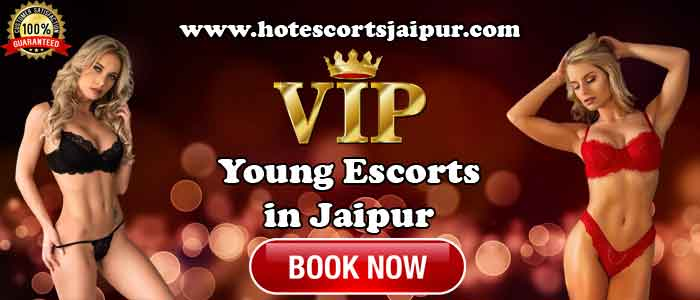 Young Escorts in Jaipur